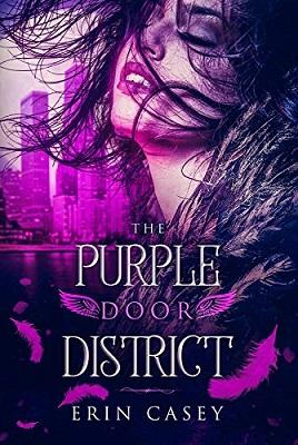The Purple Door District by Erin Casey