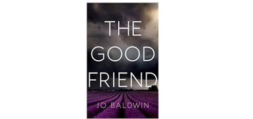 Feature Image - The Good Friend by Jo Baldwin