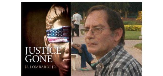 Justice Gone Spotlight cover