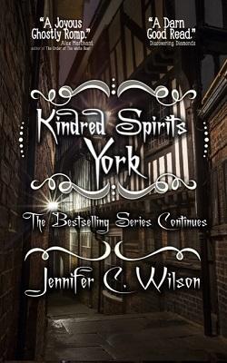 Kindred Spirits York by Jennifere C WIlson