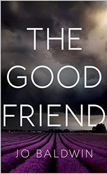 The Good Friend by Jo Baldwin