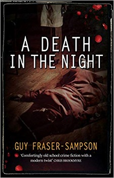 A Death in the Night by Guy Fraser-Sampson
