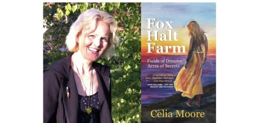 Feature Image - Celia Moore