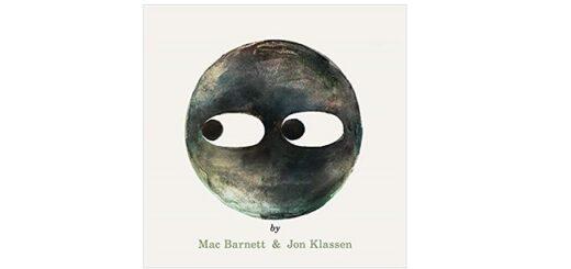 Feature Image - Circle by Mac Barnett