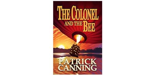 Feature Image - The Colonel and the Bee by Patrick Canning