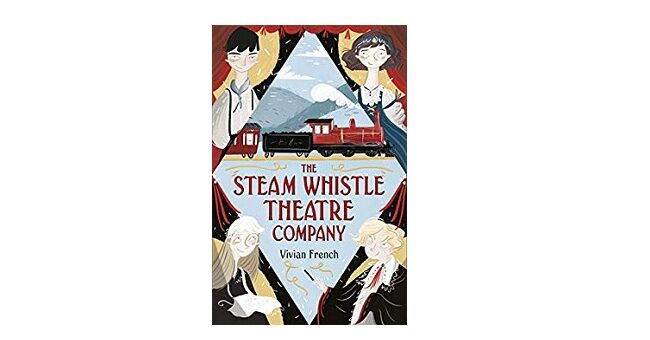 Feature Image - The Steam Whistle Theatre Company by Vivian French