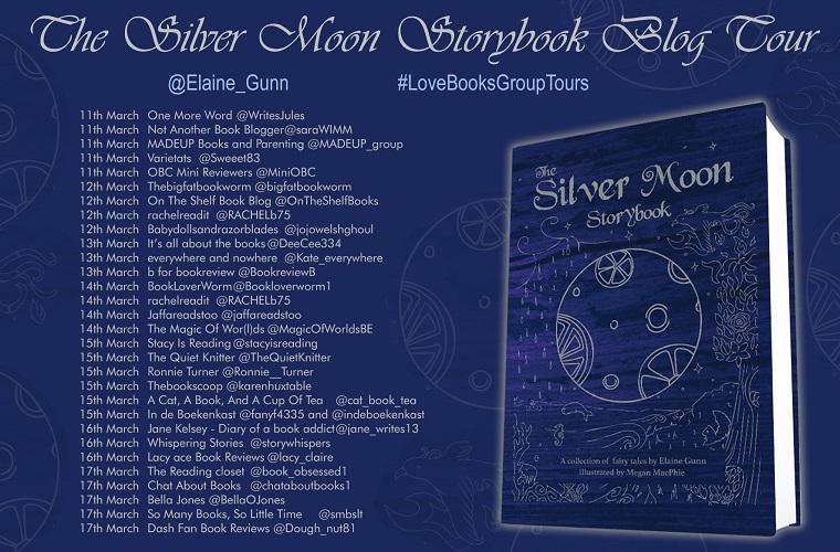 silvermoon poster