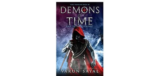Feature Image - Demons of Time by Varun Sayal