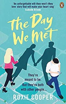 The Day We Met by Roxie Cooper