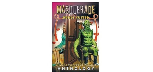 Feature Image - Masquerade Oddly Suited
