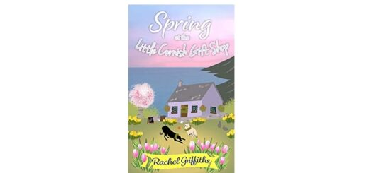 Feature Image - Spring at the Little Cornish Gift Shop by Rachel Griffiths