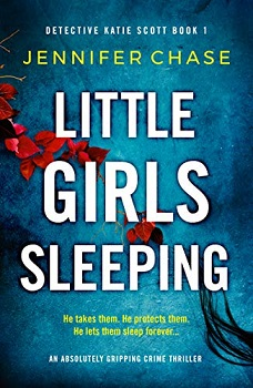 Little Girls Sleeping by Jennifer Chase