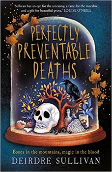 Perfectly Preventable Deaths by Deirdre Sullivan