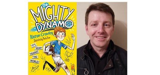 Feature Image - The Mighty Dynamo by Kieran Crowley
