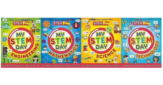 My STEM Day Feature Image