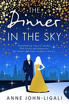 The Dinner in the sky by Anne John Ligalii