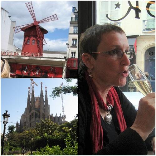 EJ Bauer Moulin Rouge