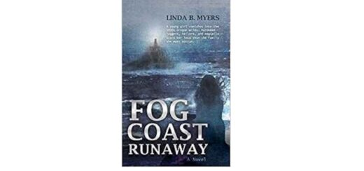 Feature Image - Fog Coast Runaway by Linda B Myers