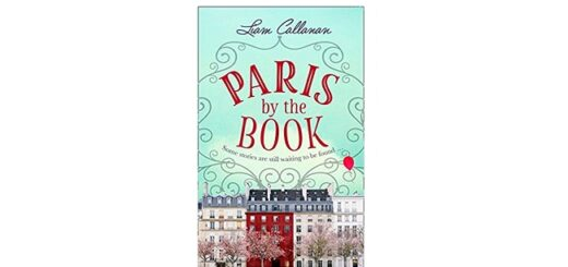 Feature Image - Paris by the book by Liam Callanan