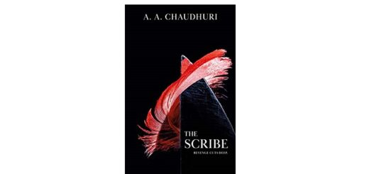 Feature Image - The Scribe by A. A. Chaudhuri