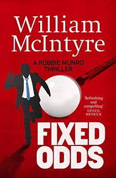Fixed Odds by William McIntyre