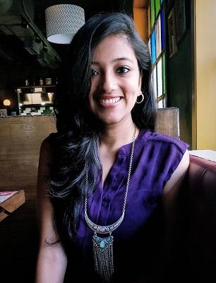Natasha Badsha