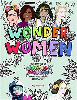 Wonder Women by Kay Woodward