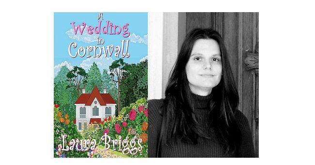 A Wedding in Cornwall guest post laura briggs