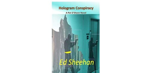 Feature Image - Hologram Conspiracy by Ed Sheehan