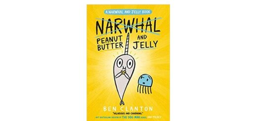 Feature Image - Peanut Butter and Jelly by Ben Clanton