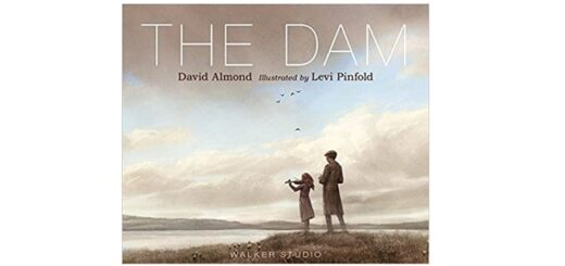 Feature Image - The Dam by David Almond
