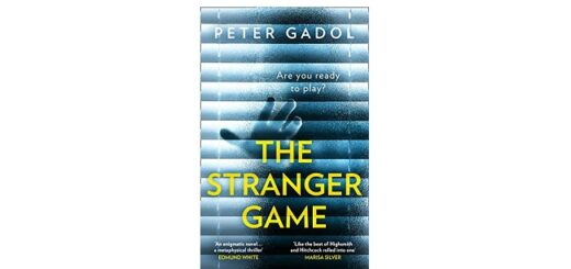 Feature Image - The Stranger Game by Peter Gadol