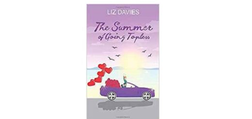 Feature Image - The Summer of Going Topless by Liz Davies