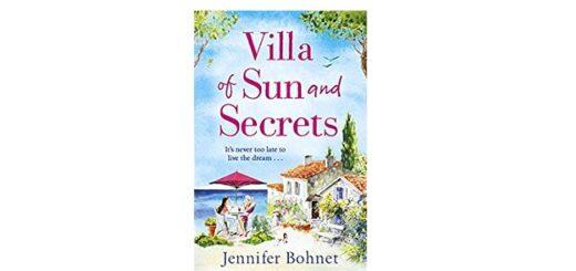 Feature Image - Villa of Sun and Secrets by Jennifer Bohnet