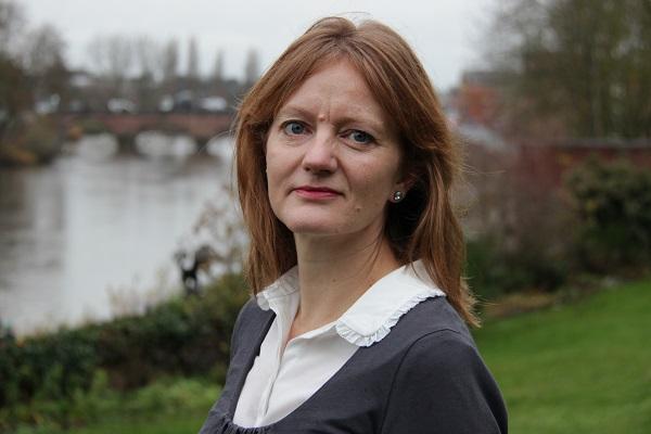 Georgina Clarke
