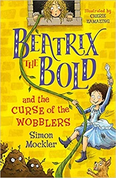 Beatrix the Bold by Simon Mockler