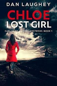 Chloe Lost Girl by Dan Laughey