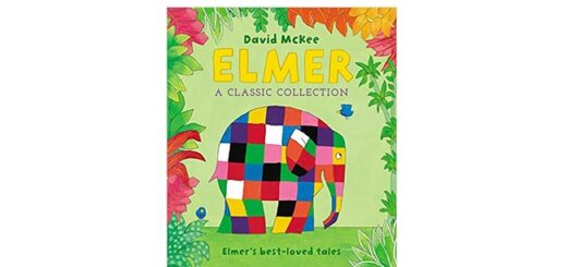 Feature Image - Elmer A Classic Collection by David McKee