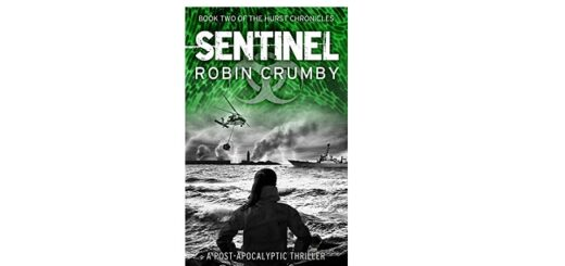 Feature Image - Sentinel by Robin Crumby