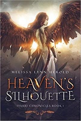 Heaven's Silhouette by Melissa Lynn Herold