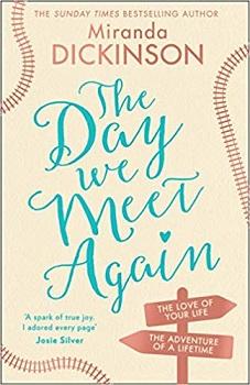 The Day We Meet Again by Miranda Dickinson