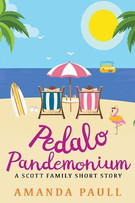 pedalo pandemonium