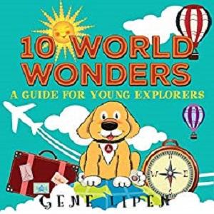 10 World Wonders by Gene Lipen
