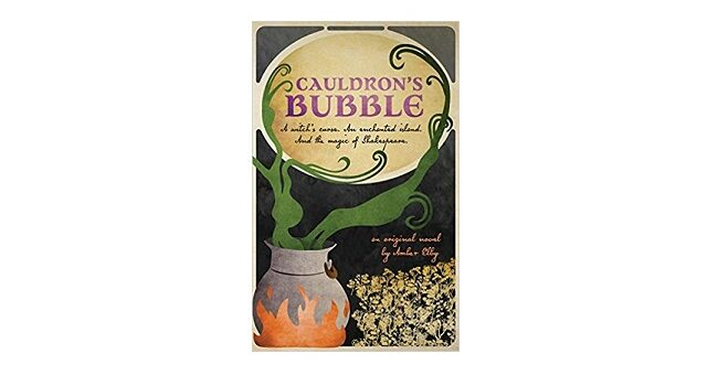 Feature Image - Cauldron's Bubble by Amber Elby