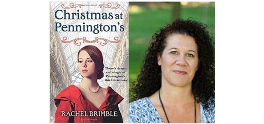 Feature Image - Christmas at Pennington's by Rachel Brimble