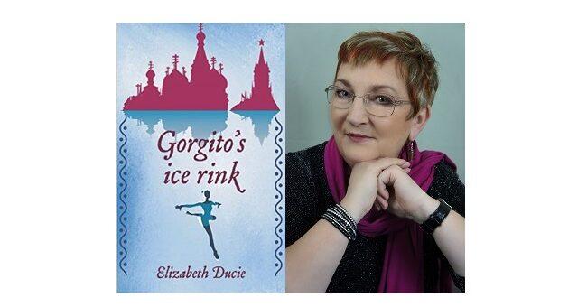 Feature Image - Gorgito's Ice-Rink by Elizabeth Ducie