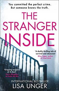 The Stranger Inside by Lisa Unger