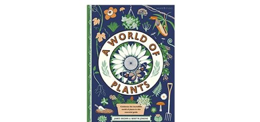 Feature Image - A World of Plants by Martin Jenkins