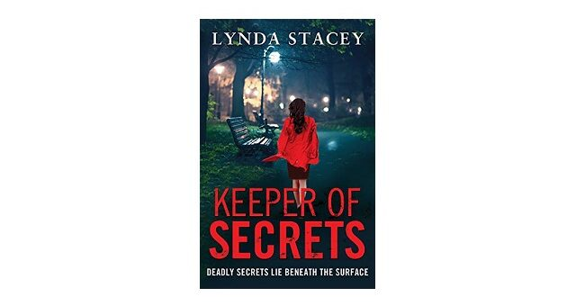 Feature Image - Keeper of Secrets by Lynda Stacey