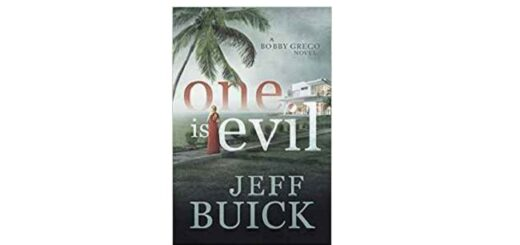 Feature Image - One is Evil by Jeff Buick